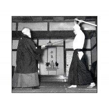 Jyo Chene Rouge Importé du Japon 120cm