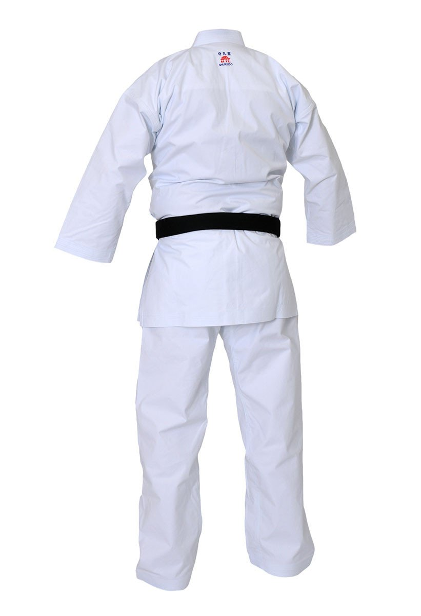 Kimono Karate Kata Shureido New Wave 3 NW-3