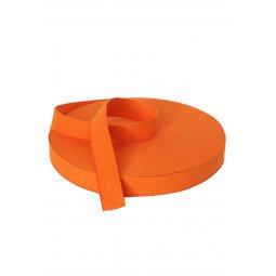 Rouleau Ceinture Judo Orange