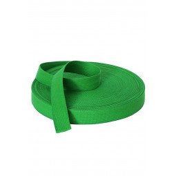 Rouleau Ceinture Judo Vert