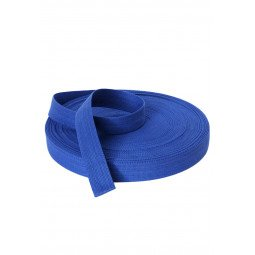 Rouleau Ceinture Judo Bleu