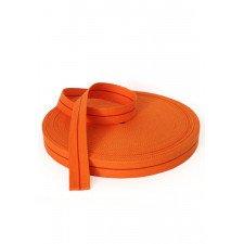 Rouleau Ceinture Karaté Orange 1 Bande