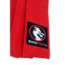 Ceinture Judo Rouge