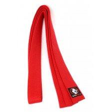 Ceinture Taekwondo Rouge