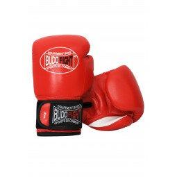 Gants de Boxe Falcon Rouge