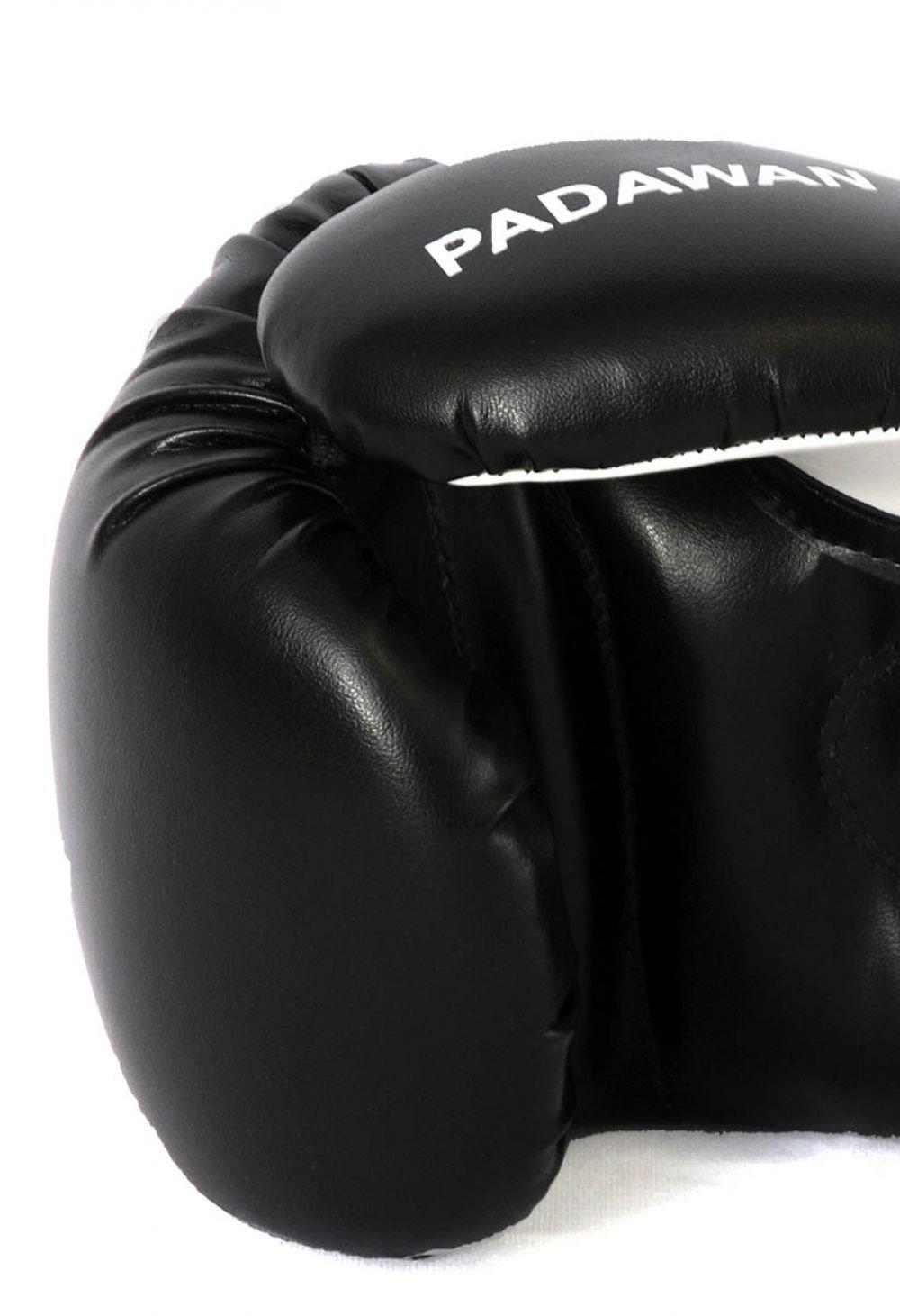 Gants de Boxe Padawan Noir