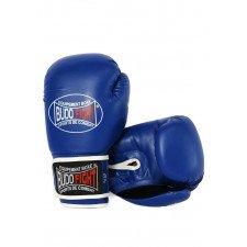 Gants de Boxe Padawan Bleu