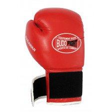 Gants de Boxe Padawan Rouge