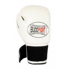Gants de Boxe Padawan Blanc