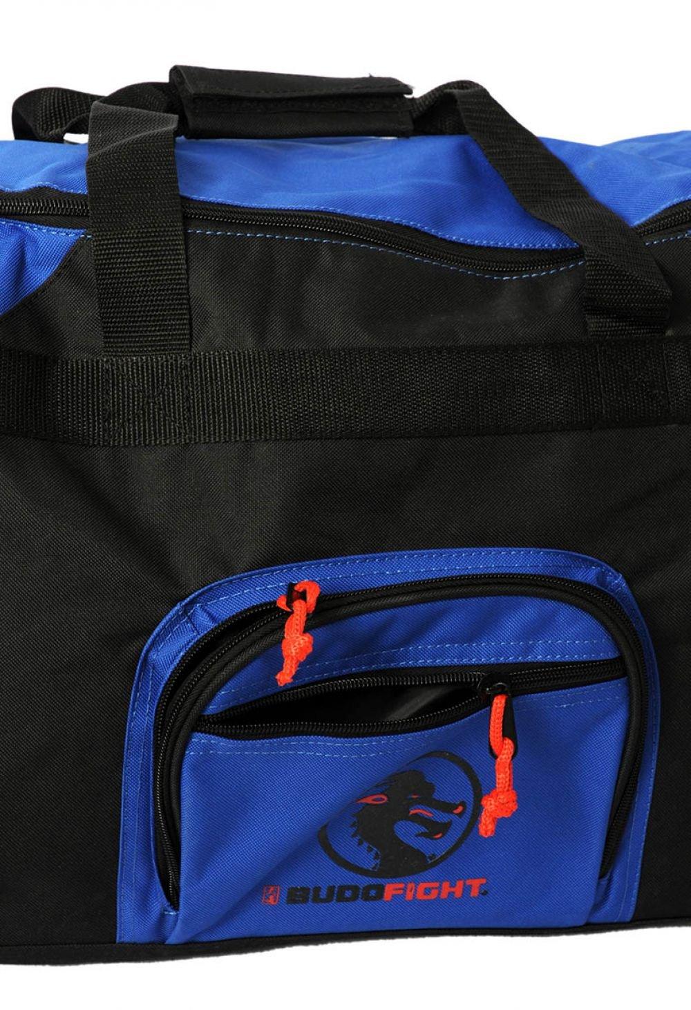 Sac de Sport Hong en Bleu Taille Medium
