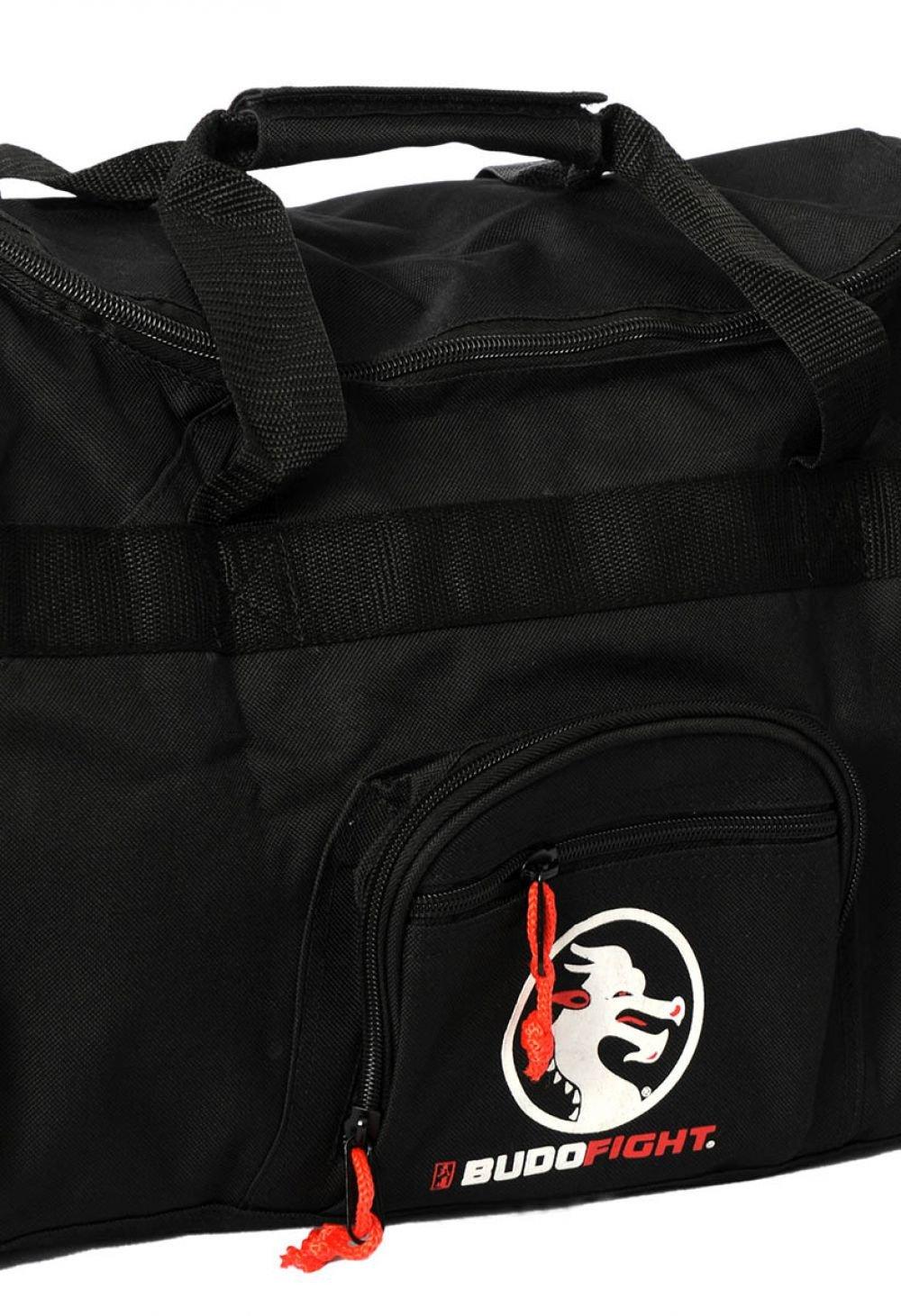 Sac de Sport Hong en Noir Taille Medium