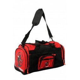 Sac de Sport Hong en Rouge Taille Medium
