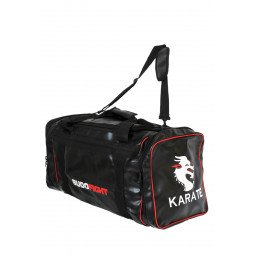 Sac de Sport Karate Simili cuir