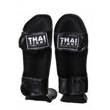Protège Tibia Pied ThaiFight