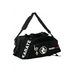Sac de Sport Karate + Dos Medium 60x30x30cm