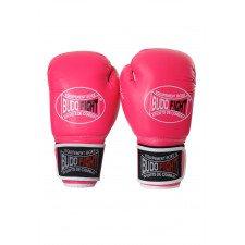 Gants de Boxe Padawan Rose