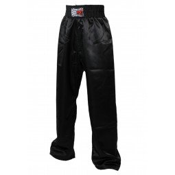 Pantalon Full Noir