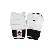 Protège mains PU Blanc