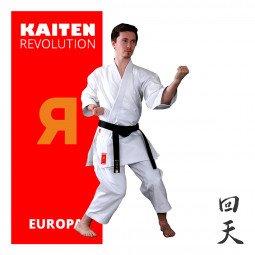 Kimono Karaté Kata Kaiten Europa
