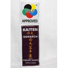 Kimono Karate Kata Kaiten Monarch