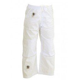 Pantalon Karate blanc