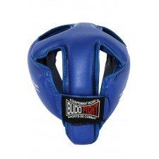 Casque Karate Contact bleu