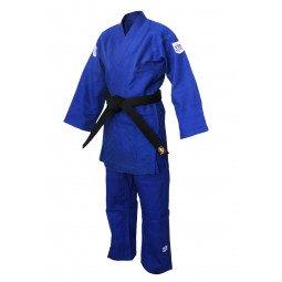 """Kimono Judo Bleu Noris """"Olympic"""" I.J.F"""