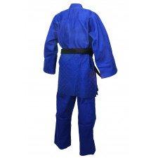 Kimono Judo White Tiger Excellence Equipe IJF Bleu