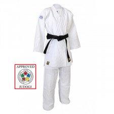 Kimono Judo Olympic I.J.F (2015)