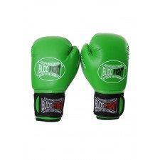 Gants de Boxe Padawan Vert
