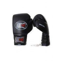 Gant de boxe pour combat Spectral noir