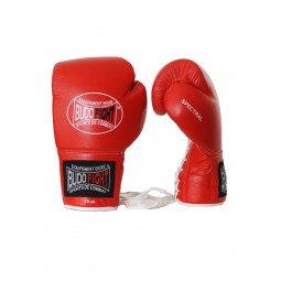 Gant de boxe pour combat Spectral rouge