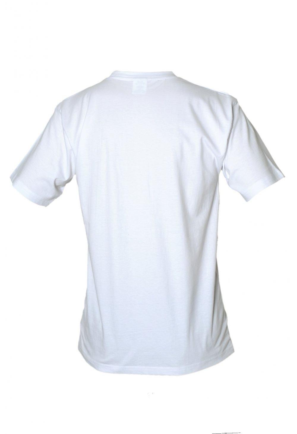 T-shirt Krav Maga Blanc