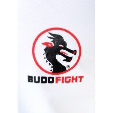 Rashguard MMA Blanc