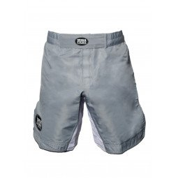 Short MMA gris