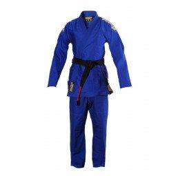 "Kimono JJB ""Pega"" bleu"