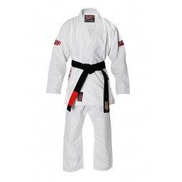 """Kimono JJB """"Bora 2.0"""" blanc"""
