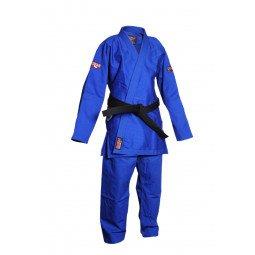 """Kimono JJB """"Bora 2.0"""" bleu"""