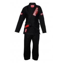 """Kimono JJB """"Bombado"""" noir"""