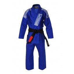 """Kimono JJB """"Fuga"""" bleu"""