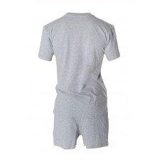 T-shirt Crossfit gris