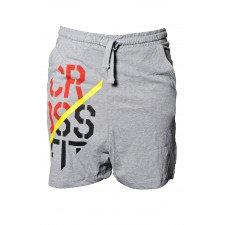 Short Crossfit gris