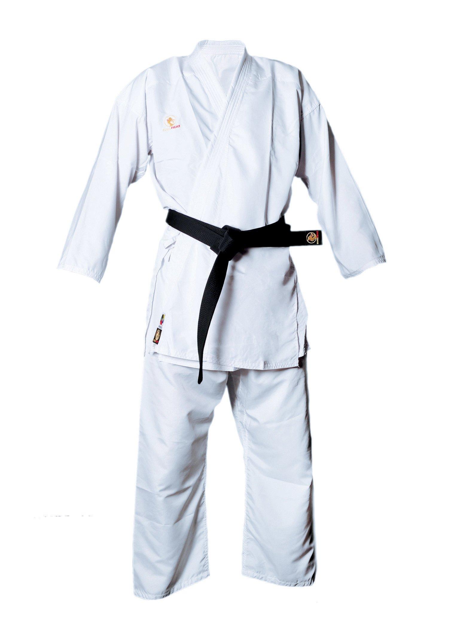 Kimono karaté Master spécial compétition