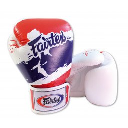 Gants de boxe Fairtex FXV1 Thai Pride