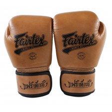 Gants de boxe Fairtex FXV1 Classic