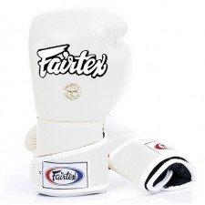 Gants de boxe Fairtex FXV6 Blanc