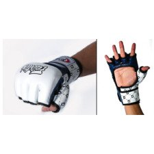 Gants MMA et Free Fight Fairtex V17