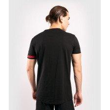 T-shirt Venum Muay Thai Clasics 2.0 Noir/rouge