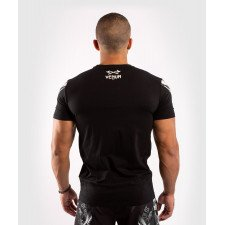 T-shirt Venum Gladiator 4.0 Noir