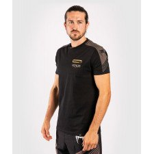 T-shirt Venum Cargo Noir/gris